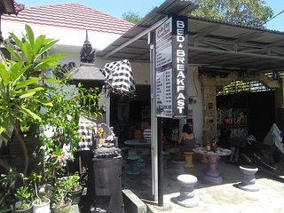 Indonesia long term rental in Bali, Pemaron