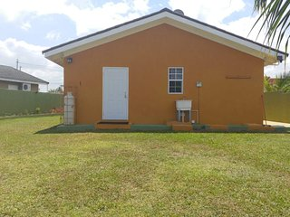 Falmouth Oasis Jamaica Vacation Home Rental