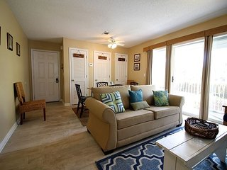 Beachside Villas 1211, 2BR/2BA condo in beautiful Seagrove Beach!