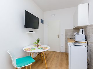 Apartments Saint Mary - Studio Apartment