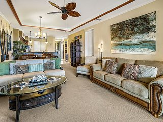 Waikoloa Beach Villas E32 - Gorgeous 2 BR with Ocean Views!!