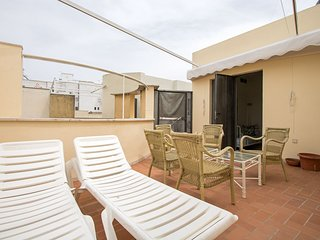 Mirador Duplex Terrace 5 pax Historical Center