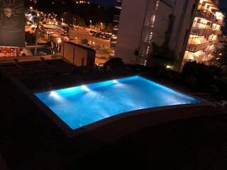 Nice apartament with pool