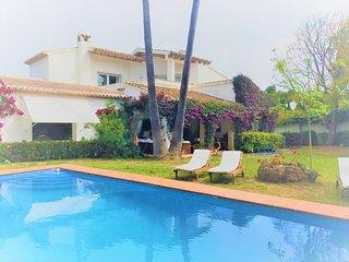 Villa familiar descanso perfecto ,El Tosalet exclusivo WIFI,/Pool