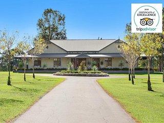 Stonegate Estate - Nulkaba Hunter Valley