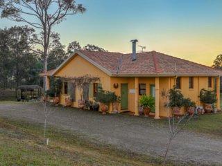 Casa Della Vigna - Belford Hunter Valley (2 Bedrooms)