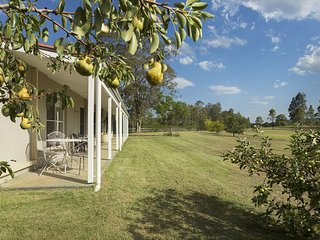 Hillcrest House - Pokolbin Hunter Valley