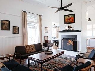The Homestead at Corunna Station (3 Bedrooms) - Pokolbin Hunter Valley