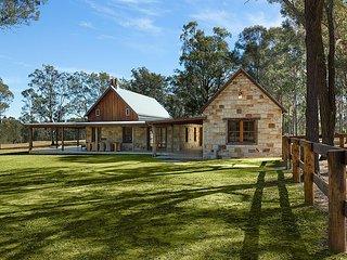 Enzo Cottage - Pokolbin Hunter Valley