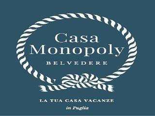 Casa Monopoly Belvedere Appartamento da 120 mq