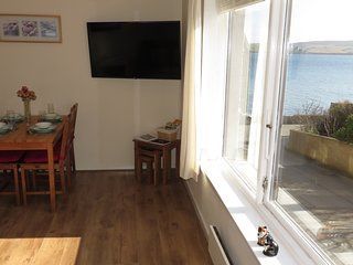 Central Lerwick Holiday Apartment