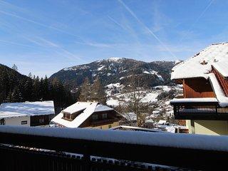 MAIBRUNN New Stylish Apartment (Ski to door)