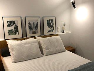 Romantic apartment for couples