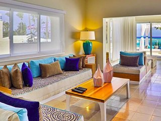 Beautiful 3 bedroom Suites in the Caribbean-Punta Cana