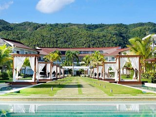 Luxury apartment Sublime Samana
