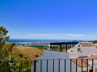 Amazing Views Duplex Apartment El Portòn de Mijas