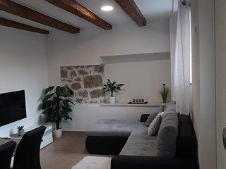 PAKOSTANE, Stone house apartment (A1)