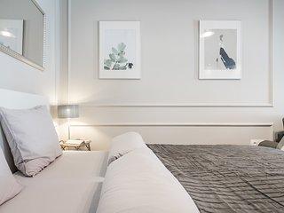 Very stylish apartment. High quality!