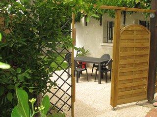 Appartement n°1 Spacieux centre Labenne, proche de la plage et de la forêt.