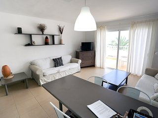 TB46. Apartment in Costa Teguise.