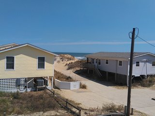 Semi-Oceanfront/Ocean Front, Twice the Space & 1/2 the price !*1700 SQ feet**