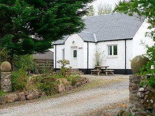 Gardeners Cottage  5 star Tobermory