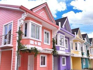 Aguba's Pontefino Prime Residences Batangas