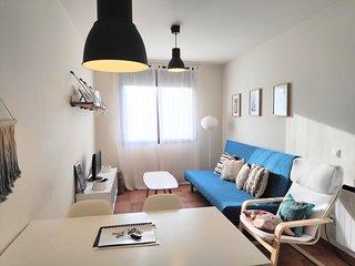 Apartment La Rambla