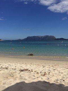 Bados....la spiaggia