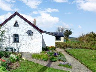 Bwthyn-y-Gorwel Cardigan ,Romantic cottage for two