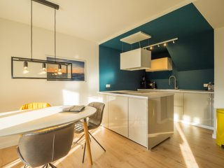 KajueteSieben - Wohnung Backbord