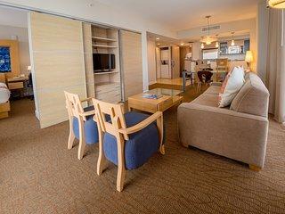 Marenas Beach Resort Apartment in Sunny Isles - B - Oceanview 2 Bed/3 Bath