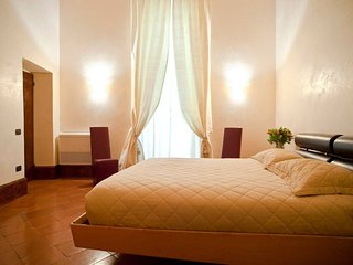 NAVONA LUXURY DOUBLE ROOM WITH PRIVATE BATHROOM WITH SHOWER AND HIDROMASSAGR