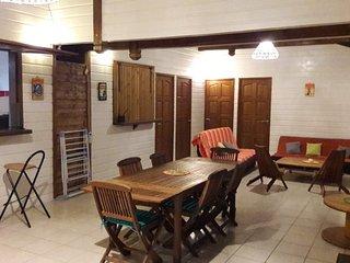 Maison de vacances Kaz Café