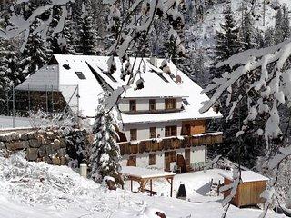 Haus Nocky by isa agentur top 4 Apartament whit Sauna Near Ski Slopes