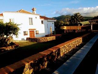Tkasita Pilar 2, Parque de Taburiente. La Palma, Islas Canarias
