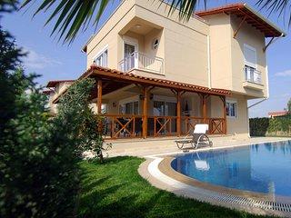 Paradise Town Villa Lisa