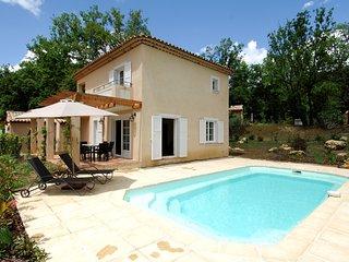 Villa Duplex avec Grande Terrasse + Piscine Privee | Espace Balneo