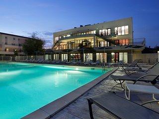 Appartement Spacieux à 5 mins de la Marina | Accès piscine