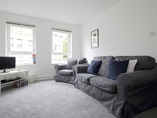 Merchiston apartment in Edinburgh