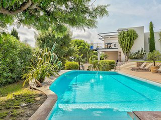 IMMOGROOM - Swimming-Pool and Huge Garden-