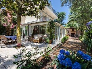 Sumptuous villa 200m2 - 4 bedrooms
