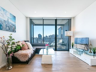 Quay -Prime Location Waterview Apt in heart of CBD