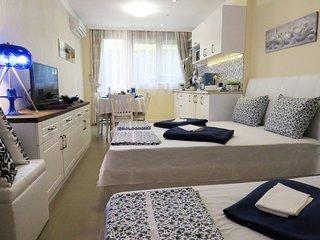 White Orchid Studio in Santa Marina Sozopol