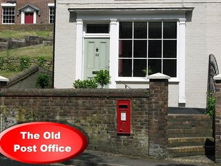 The Old Post Office, Coalbrookdale / Ironbridge