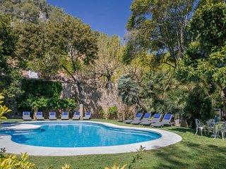 Villa Catalina - Luxury Villa in Sitges, Barcelona