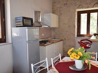 Casa Pirato - App. primavera - In villa del 700 tra mare e barocco