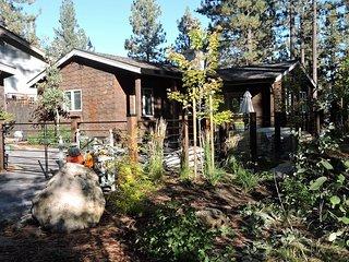 Elk Horn Lodge Home #RH10