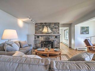 NEW! Plattsburgh Home w/ Deck on Lake Champlain