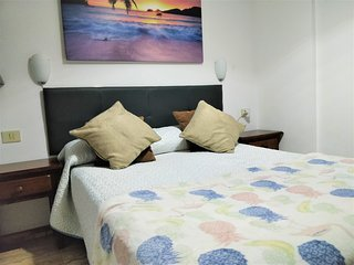 Awesome Apartment in Fuerteventura + Sunterrace!